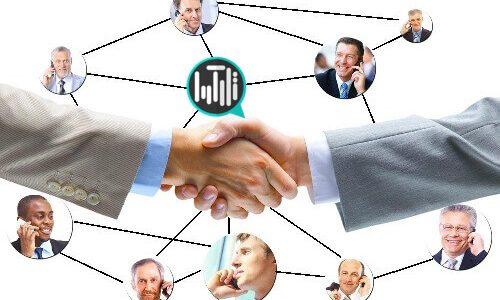 کاربرد پیامک صوتی در وفادارسازی مشتری