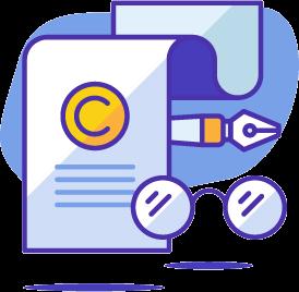 تولید محتوی وب سایت و وبلاگ