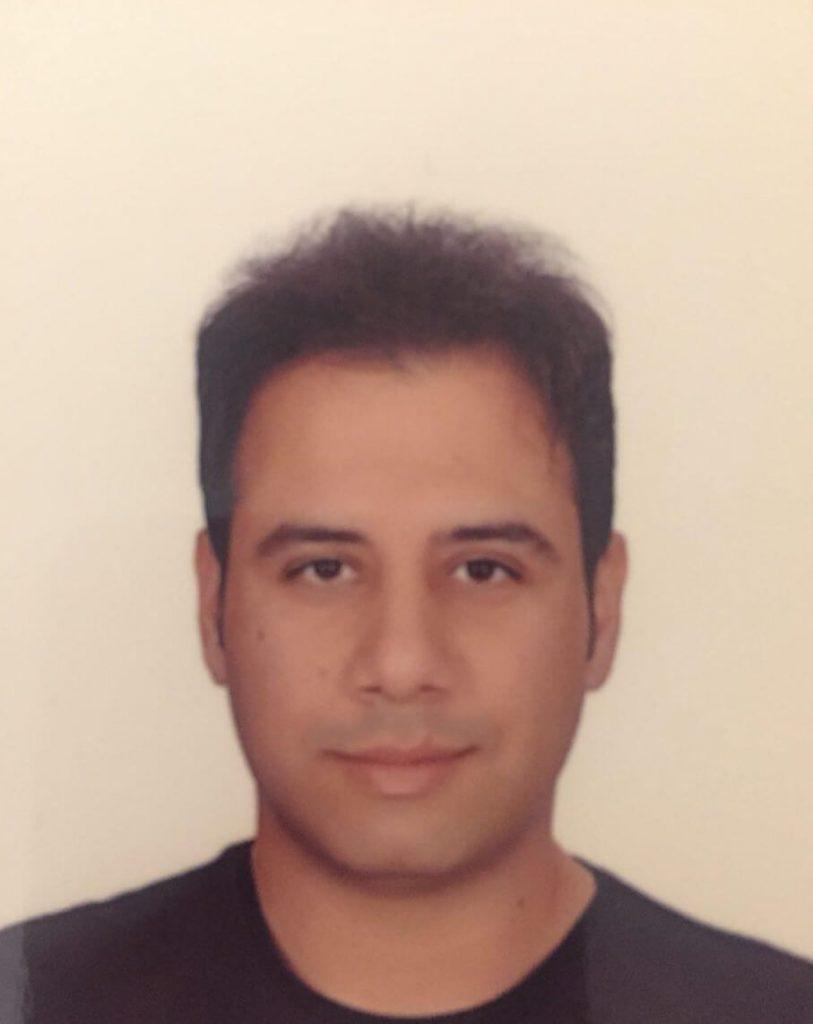 بهمن شکرپور شرکت گاما