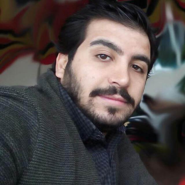 حسین مرادی تولید محتوی و گرافیست