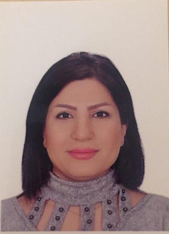 سارا مرادی ایده پرداز طراح وب و نرم افزار