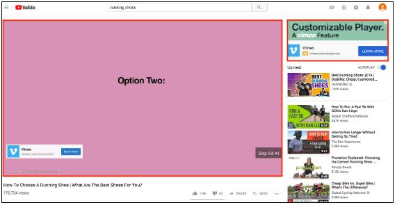 تبلیغات TrueView یا بازدید درست در یوتیوب