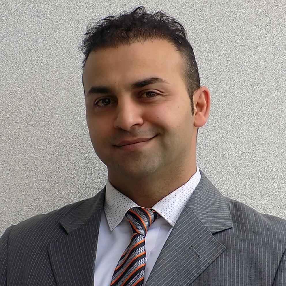 علی رحیمی