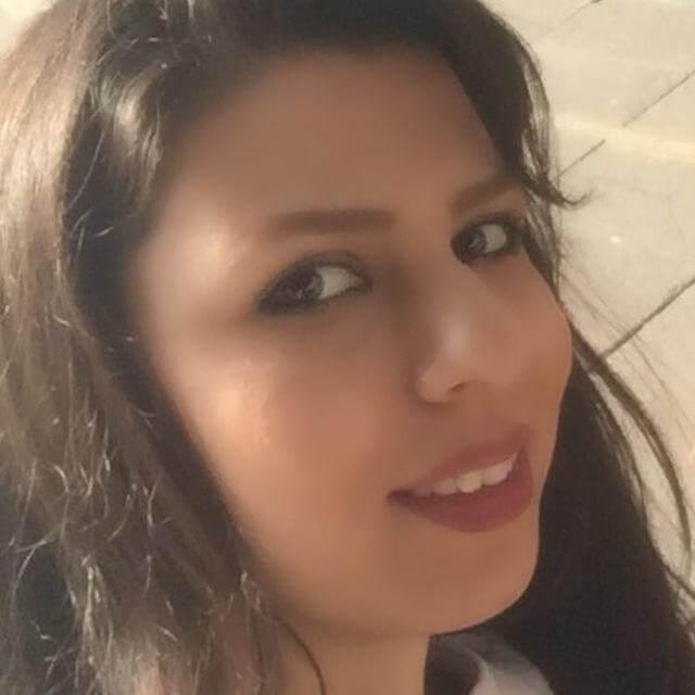 زهرا رادان