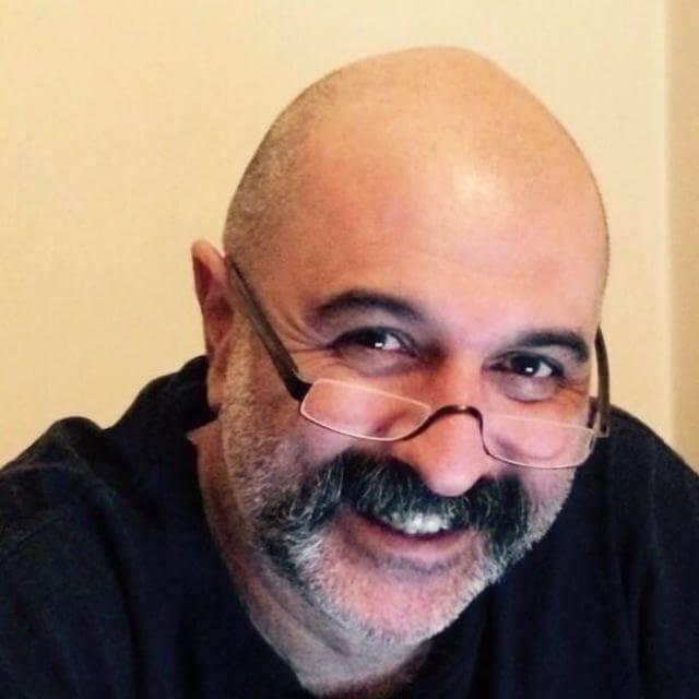 مسعود طاهری