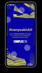 تبلیغات brandTakeover در تیک تاک - تبلیغ در تیک تاک
