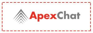 ad1 digital marketing agency platform interaction to Apex Chat