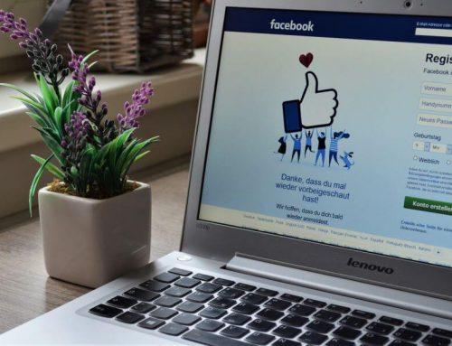 افزایش فروش محصول با تبلیغات فیس بوک